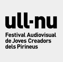 Festival Ull-Nu website 2012. Un proyecto de Diseño de Esteve Millán         - 26.11.2012