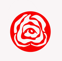 Desarrollo logo para la firma de bisutería Cristina Mas. Um projeto de Design de Carlos Aníbal Ramos Alar         - 07.12.2012