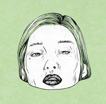 UNDERWATER. Un proyecto de Diseño e Ilustración de Lola Beltrán - Martes, 11 de diciembre de 2012 07:48:24 +0100