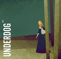 El Puente del Diablo. Un proyecto de Ilustración de Jesús Sotés Vicente - 16-12-2012