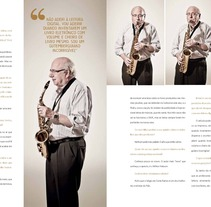 REVISTA - TopMed 5. A Design, and Photograph project by Vicky Anne Crespo         - 19.10.2013