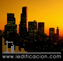 iedificacion.com. Un proyecto de Diseño y Desarrollo de software de Víctor Ballester Granell - 12-01-2013
