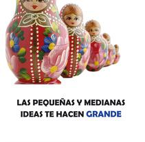 Campaña de colaboración con PYMES para Manos Unidas. A Advertising project by Marta Mng         - 13.01.2013