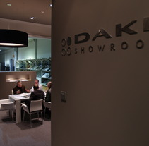 Showroom. A Installations project by Dmac ARQUITECTURA         - 17.01.2013