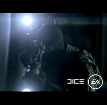 BATTLEFIELD 3: Siente la Batalla - Live Action Trailer. A Advertising, Film, Video, TV, and Art Direction project by Slyman Arts          - 10.02.2013