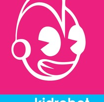 Kid Robot. A  project by Jordi Samper Cervera         - 14.02.2013