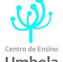 "Imagen corporativa ""Umbela Ensino"". A Design&Illustration project by Gala Curros         - 21.02.2013"