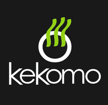 kekomo, manual de identidad corporativa. A Design&Illustration project by Marta Celma Nebot         - 22.02.2013