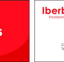 Imagen Corporativa sencilla para Iberbras Incorporações. A Design, and Advertising project by Marc Vargas Garcia - 27-02-2013