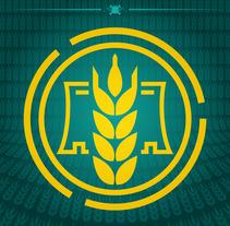 HGA - Agricultura y Excavaciones. Un proyecto de Diseño, Ilustración, Publicidad y UI / UX de quintas.rafa@gmail.com         - 01.03.2013