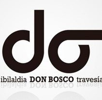 Don Bosco. A Design, Illustration, and Advertising project by Laura Torres         - 04.03.2013