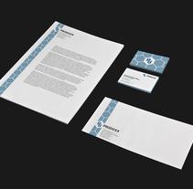 Prodicex. Un proyecto de Diseño de Chema Castaño - 08-03-2013