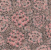 Black Peach Spf. A  project by Mo Textile Design - Mar 09 2013 08:02 PM