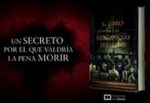 Book trailer El Libro de las fragancias perdidas. Un proyecto de Publicidad, Diseño y Motion Graphics de malditaspiezas - Martes, 12 de marzo de 2013 13:02:29 +0100