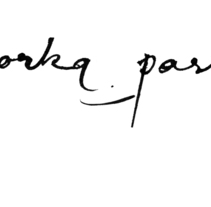 Logotipo Gorka Pastor. Un proyecto de Diseño de sonia beroiz - Martes, 02 de abril de 2013 11:09:28 +0200