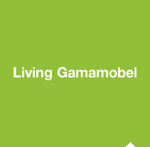 Living Gamamobel. A Design, and UI / UX project by Aditiva Design - 03-04-2013