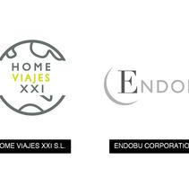 Imagen Corporativa grupo Endobu . A Design&Illustration project by Rodrigo Carrasco Merchán - Apr 04 2013 01:54 PM