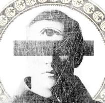 FATHER MURPHY + NOISEGG | poster. Un proyecto de Diseño, Ilustración, Publicidad, Música, Audio y Fotografía de alejandro escrich - 08-04-2013