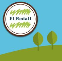 El Redall . Um projeto de Design, Desenvolvimento de software e Informática de Insignia Studio         - 18.04.2013