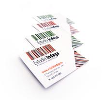 Estudio Indaga. Un proyecto de Diseño y Publicidad de Comunicación Visual - 24-04-2013