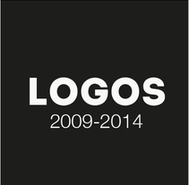 LOGOS. A Advertising, and Design project by Nacho Vargas - 04.28.2013
