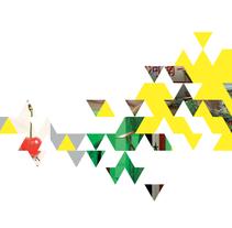Ikasart II. A Design project by Nuria  - Apr 29 2013 01:38 AM
