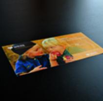 Flyers. Un proyecto de Diseño, Publicidad y Fotografía de Diseñadora Gráfica - 26-05-2013