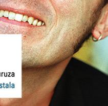 Javier Muguruza / Enegarren Postala. Un proyecto de Diseño de Iñigo Aranburu         - 19.05.2013