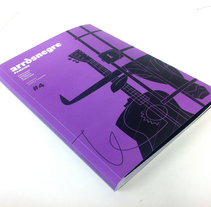 Fanzines. Un proyecto de Ilustración de Jotaká  - 21-05-2013