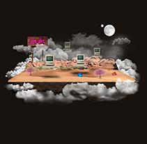 Estudi ZUK. Un proyecto de Diseño de Guillermo Lucini  - Viernes, 24 de mayo de 2013 11:05:22 +0200