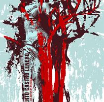 Estamparte. A Design&Illustration project by Angel Apolinar         - 28.05.2013