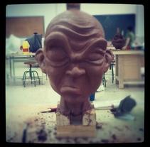 The ugly child. Un proyecto de Diseño, Instalaciones y 3D de Luis Miguel Falcón         - 30.05.2013