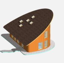 Proyecto para Casa. Un proyecto de Ilustración y 3D de Gerardo María Castro Panizza - 31-05-2013
