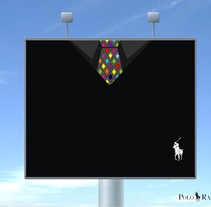 Billboards. A Design, Illustration, and Advertising project by Andrey Glushko         - 11.06.2013