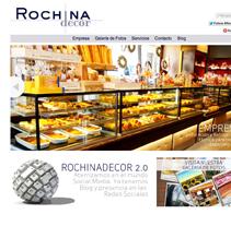 Rochinadecor. Un proyecto de  de Carlos Cano Santos - 26-06-2013