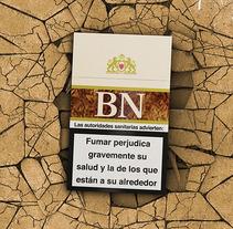 BN PROMO. A 3D, Advertising, Design&Illustration project by Pablo Mateo Lobo - Jul 10 2013 01:09 AM