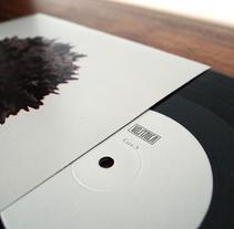 Voltaica - Errante. Um projeto de Design de Dani Vázquez - 22-07-2013