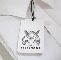 LEJTENANT. Un proyecto de Diseño de carla cobas - 23-07-2013