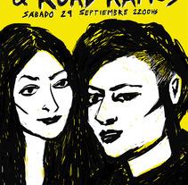 Cartelería. Um projeto de Design e Publicidade de Anabel  Perujo Pérez         - 13.08.2013
