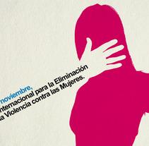 Cartel. Un proyecto de Publicidad y Diseño de Jose Mª Quirós Espigares - Sábado, 01 de noviembre de 2008 00:00:00 +0100