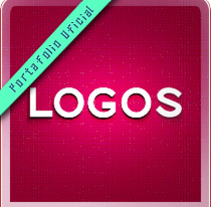 LOGOS ®. A Design, Illustration, and Motion Graphics project by Alexandre Martin Villacastin - 14-08-2013