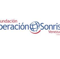Operacion Sonrisa 20 años/ CANTAR. A  project by Juan Pablo Rabascall Cortizzos         - 21.08.2013