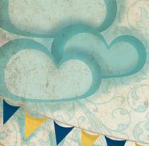 Txikiplan. Un proyecto de Ilustración de Alberto  Rey - Miércoles, 21 de agosto de 2013 19:12:37 +0200