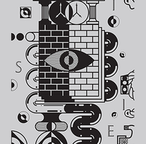 Exquisite Corpse Exhibition. A Design&Illustration project by Pablo Abad - Aug 22 2013 10:48 AM