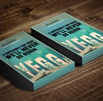 Tarjetas Yegg. Un proyecto de Diseño e Ilustración de Sergio Millan         - 28.08.2013