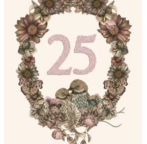 Wedding Planner. Um projeto de Design e Ilustração de Cecilia Sánchez         - 06.09.2013