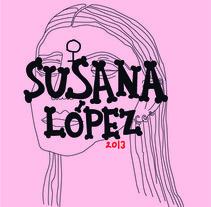 animación . Um projeto de Design, Ilustração, Motion Graphics, Cinema, Vídeo e TV e 3D de Susana López         - 12.09.2013