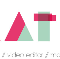 Logo Personal. Un proyecto de Diseño e Ilustración de Irati Aguirre         - 15.09.2013