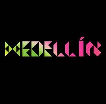 Ciudad de Medellín, Colombia.. Un proyecto de Diseño y Publicidad de ememinúscula Mercedes Díaz Villarías - 17-09-2013