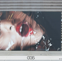 Una vida con spray. A Design, Illustration, and Photograph project by Guillermo Galisteo Solis         - 23.09.2013